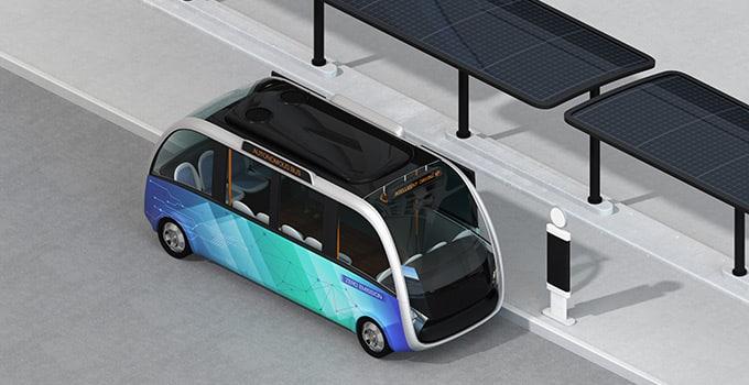 Wie kann die Mobilität der Zukunft aussehen?